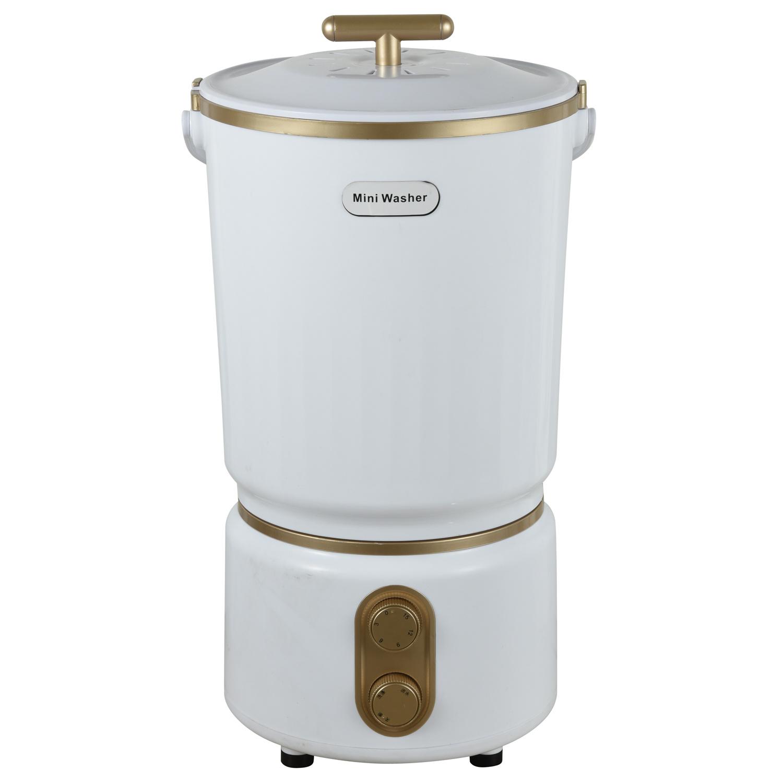 Mini Washing Machine Separate Tub Portable Washing Machine