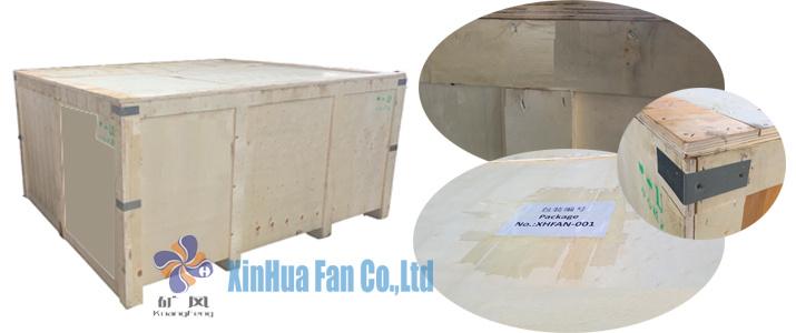 Wall Fans High Volume Low Pressure : El volumen bajo ventilador centrífugo de alta presión