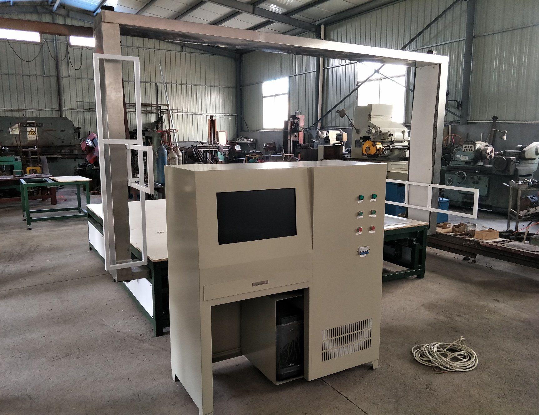 Cnc Hot Wire Foam Cutter China Foam Cutting Machine Foam Cutter