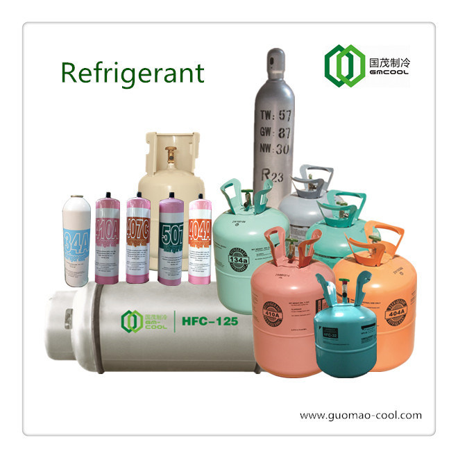 Air Conditioner Refrigerant R410A