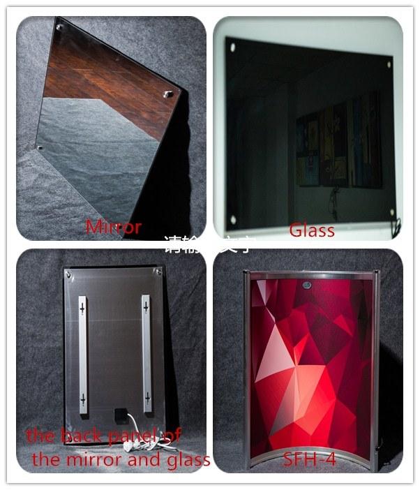gs ce approuv d coratif panneau mural de chauffage infrarouge lointain gs ce approuv. Black Bedroom Furniture Sets. Home Design Ideas