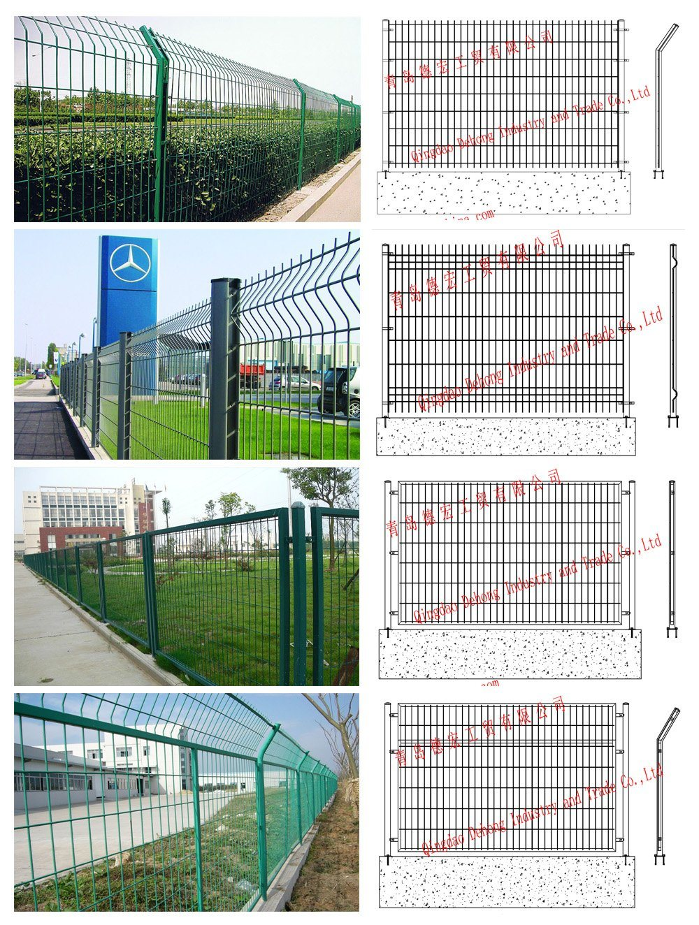 Attractive Ametco Wire Mesh Fence Panels Sketch - Electrical Diagram ...