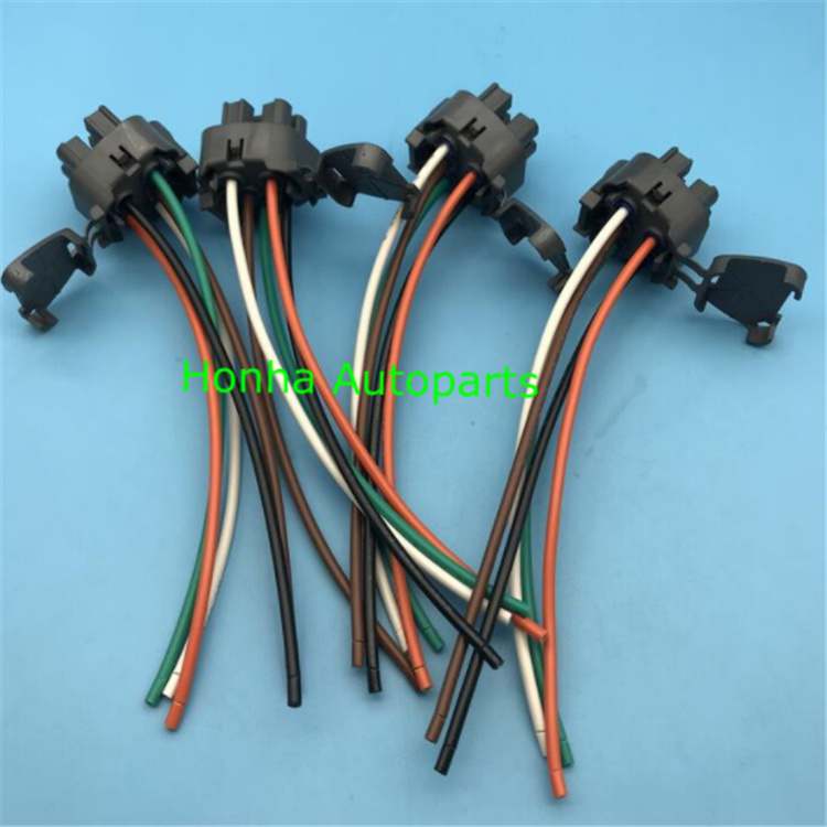 Hyundai Toyota 5 Pin for Fuel Pump Connector Wire Harness - China Auto  Connector, 5 Pin Connector Wire Harness | Made-in-China.com | Hyundai Fuel Pump Wiring |  | Made-in-China.com