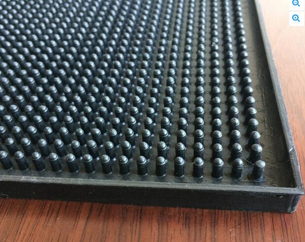Eco Friendly Soft Rubber Bar Mat Rubber Floor Mat China Rubber