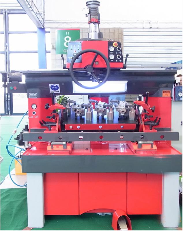 バルブシートのボーリング機械tqz8560 バルブシートのボーリング機械tqz8560により提供さxi An