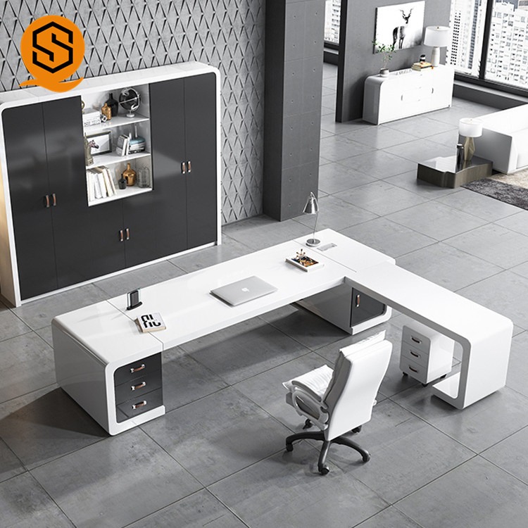 87 Awesome Unusual Office Desks
