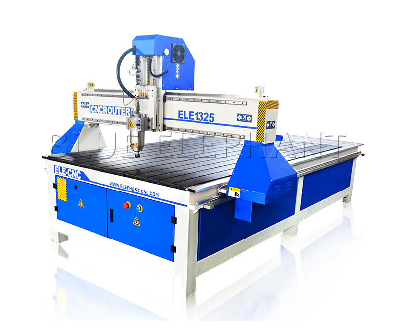 1325 CNC Router 4X8FT CNC Engraving Machine with Limit Switch for Making  Wood Guitars