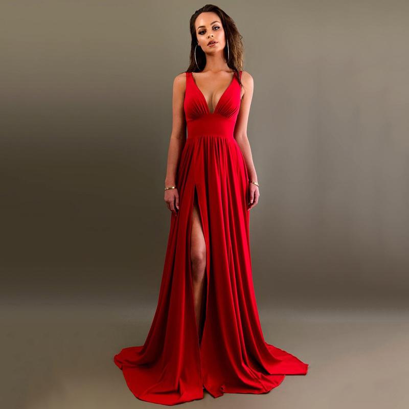 Celebrity Women Coctail Evening Dresses