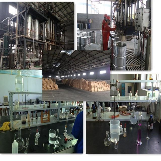 Valerophenone CAS No. 1009-14-9 Valerophenone Liquid
