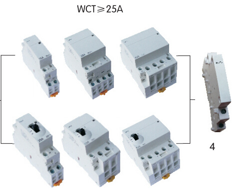 wiring diagram electrical manual small contactor wct a p nc wiring diagram electrical manual small contactor wct 25a 2p 2nc manual contactor wiring diagram contactor made in com mobile