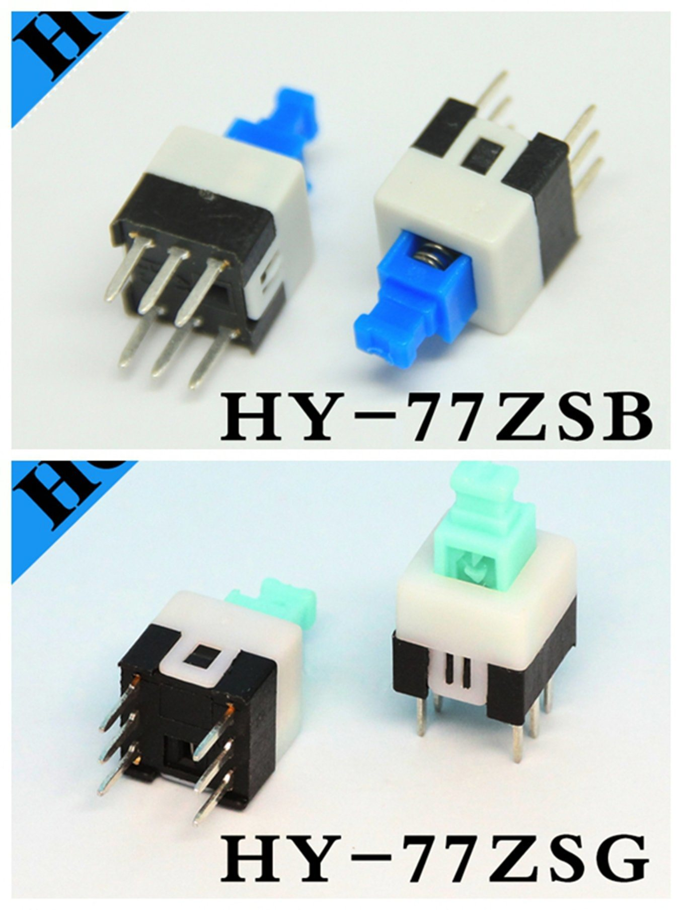 77mm Self Locking Switch Push Button With Dip Type China Rotary Wiring Diagram Product Detail Show