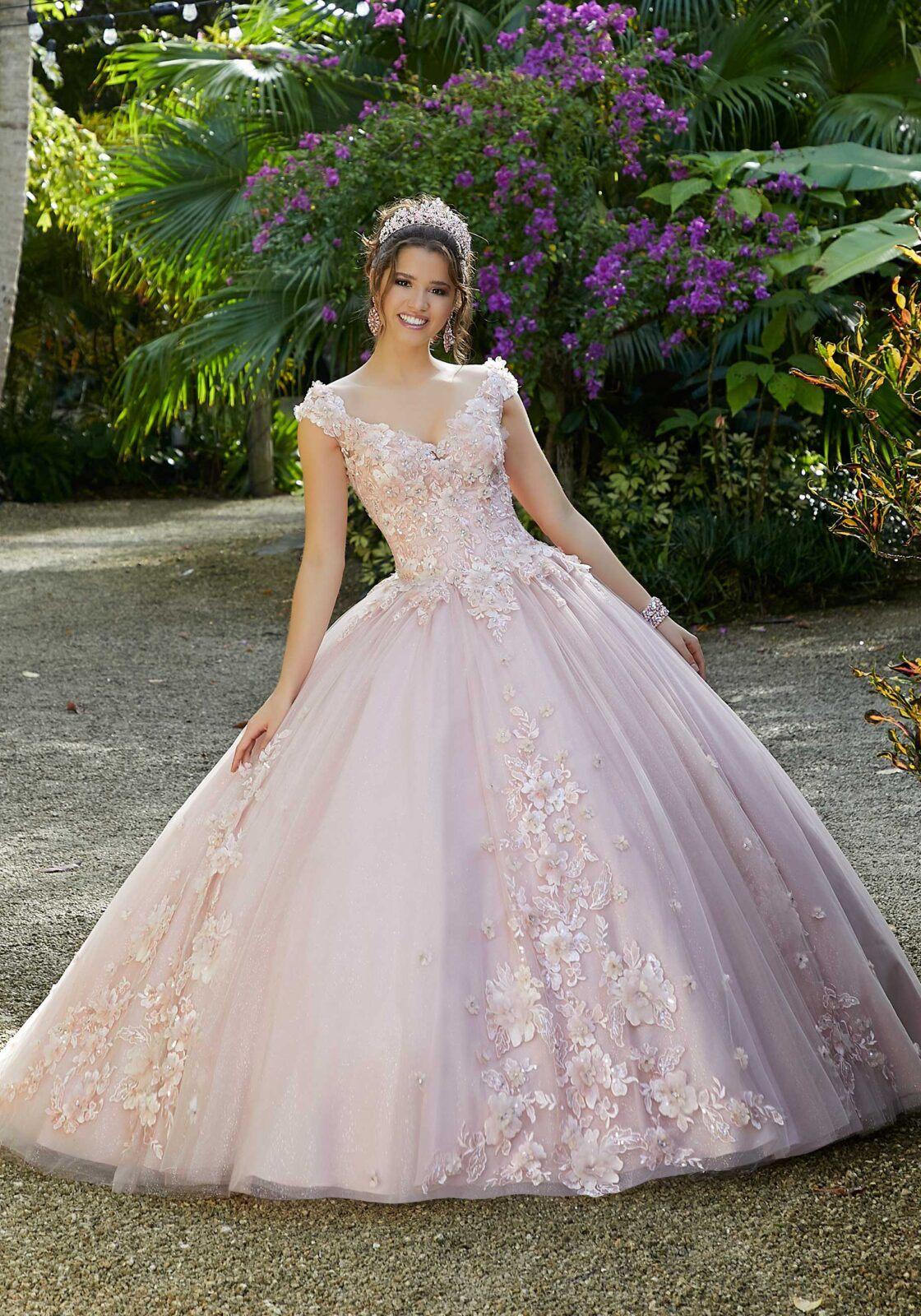 sweet 16 dresses