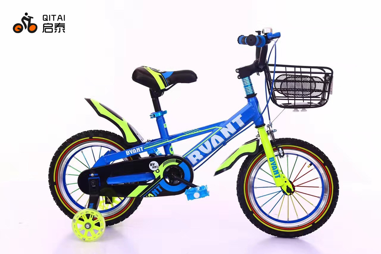 975d6c3a81f Mountain Bicycle Manufacturer Wholesale Baby 12' 16' 20' - China ...