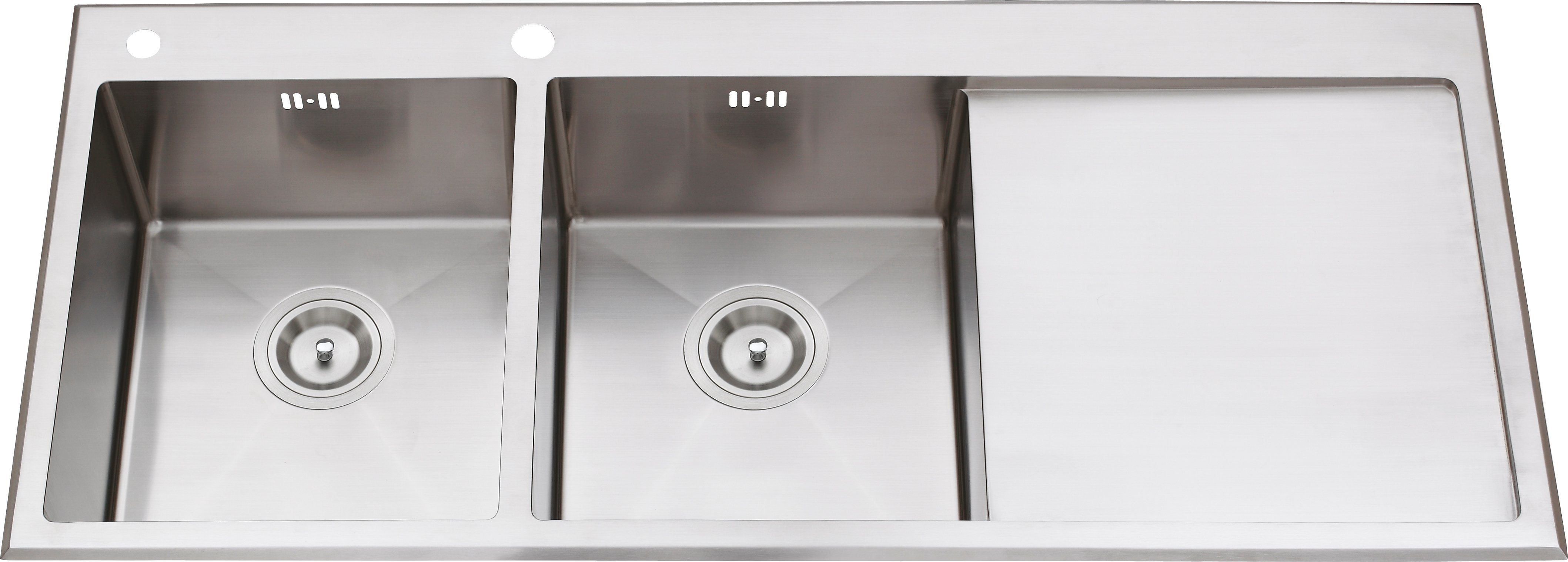 Residential Handmade Stainless Steel Kitchen Sink China Kitchen Sink Stainless Steel Kitchen Sink Made In China Com