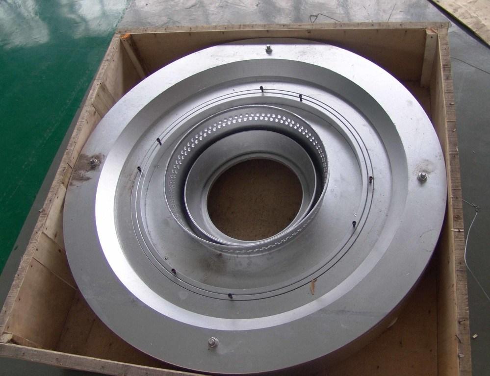 Three-Layers Common-Extruding Rotary Die Film Blowing Machine (3SJ-G1000) (CE)