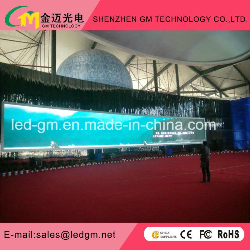 Wholesale Price P3 Indoor Advertising Media Vision LED Display, USD780