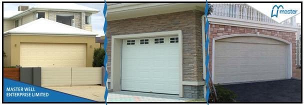 Aluminum Alloy Door Material And Automatic Open Style Aluminum