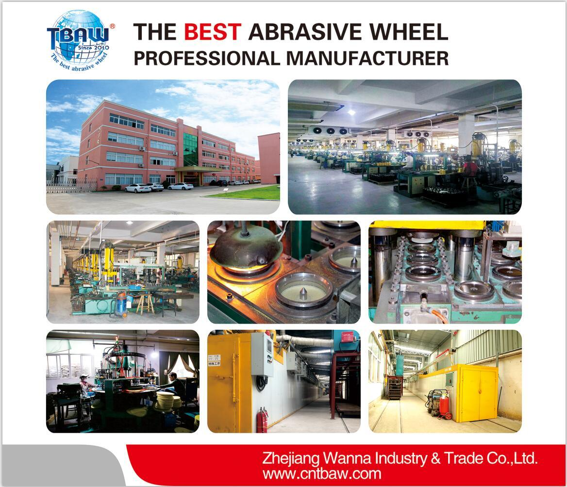 Cutting Disc Cut-off Wheel Stainless Steel 125*1.6*22mm