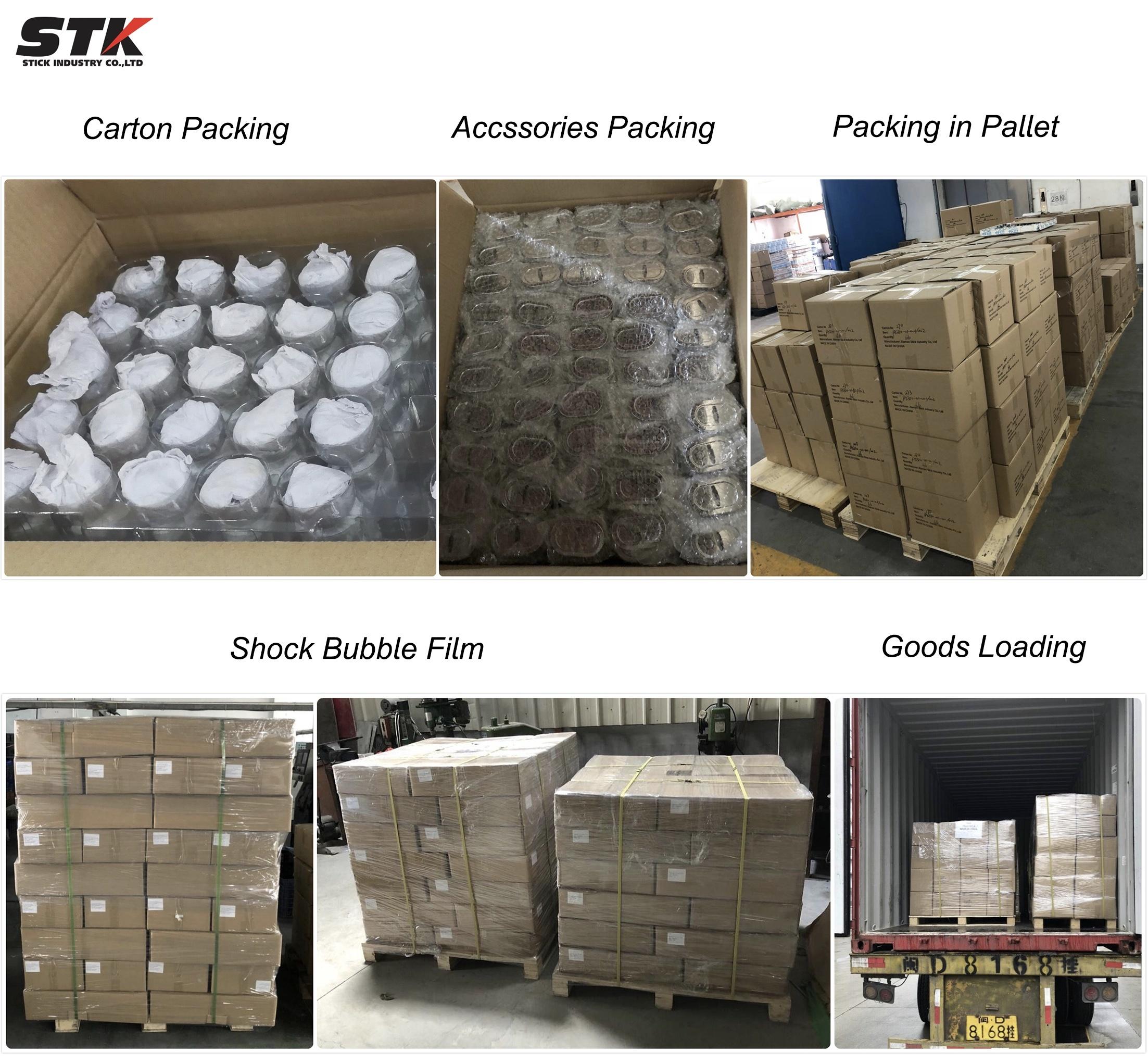 (ISO9001: 2008) OEM Zinc/Zamak/Zamac Injection Parts for Industrial Use