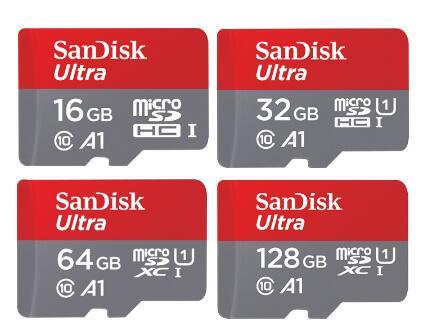 Original Memory Card Ultra SD Card Micro SD Card Class 10 Memory Card 16GB