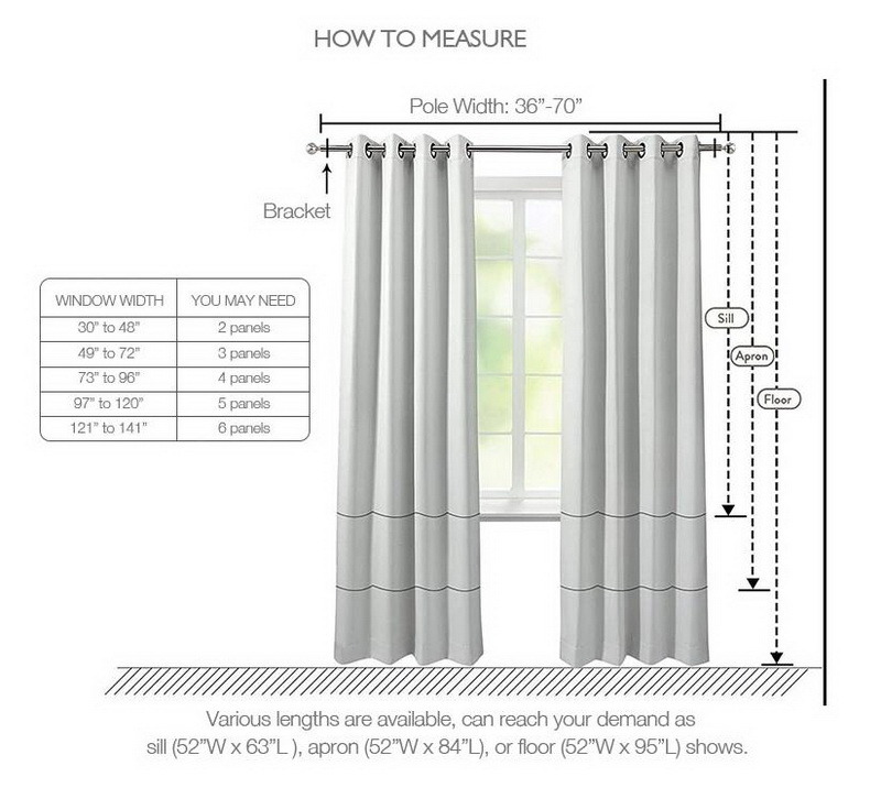 High Quality Polyester Chenille Fabric, How To Measure A Window For Curtain Fabric