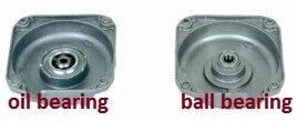 Elco Type Refrigerator AC Shade Pole Motor (25W 30W)