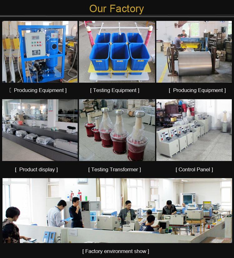Fair Price Newly High Precision Three Phase Power Quality Analyzer
