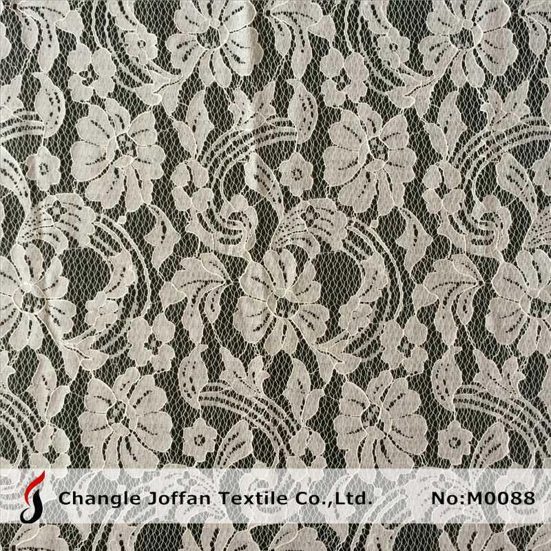commerce de gros fleur dentelle jacquard tissu m0088. Black Bedroom Furniture Sets. Home Design Ideas