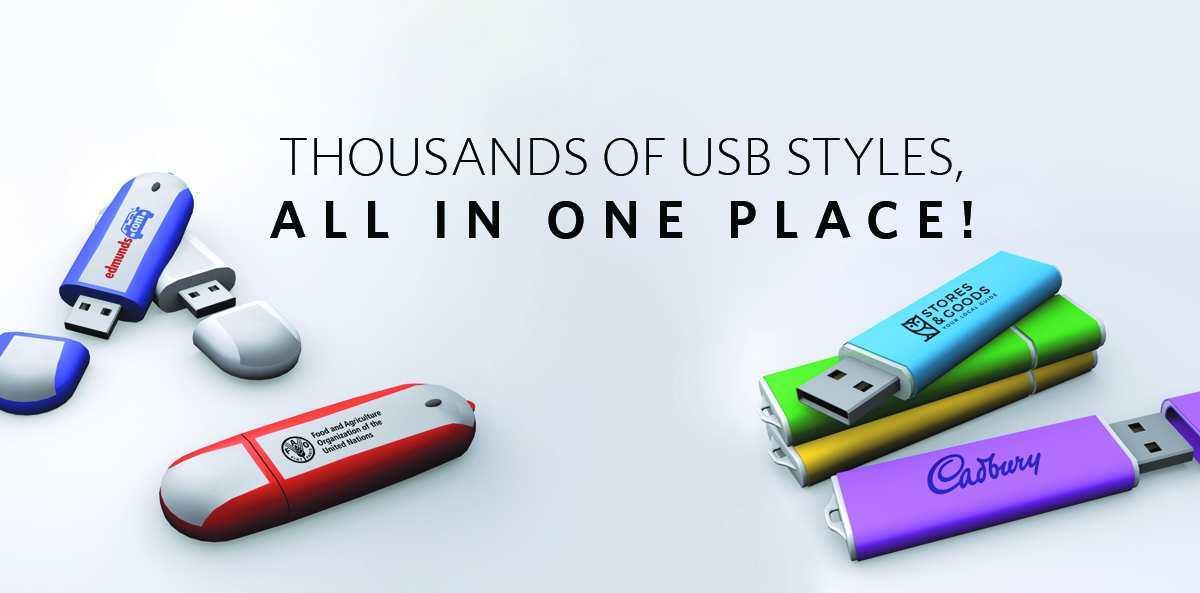 Smart Expo - Ultra Slim Card USB Drive Business Card USB Drive at ...