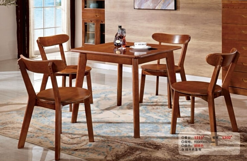 Dining Table Set Wooden For, Dining Room Set Made In Usa