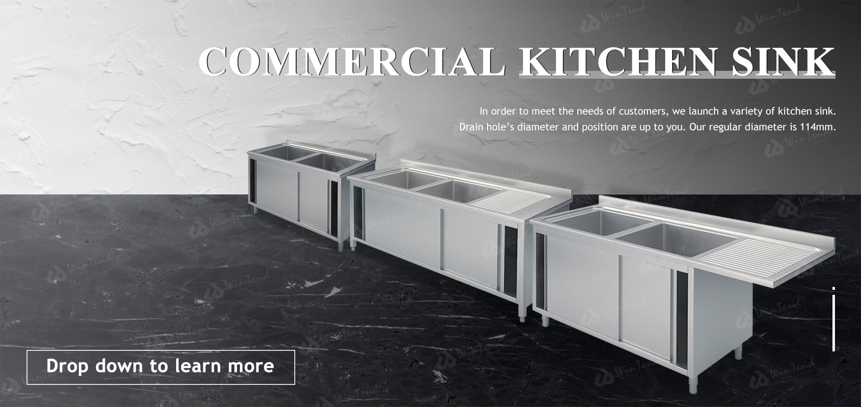 Stainless Steel Commercial Large Rectangular Kitchen Utility Sink China Apron Sink Kitchen Sink Made In China Com