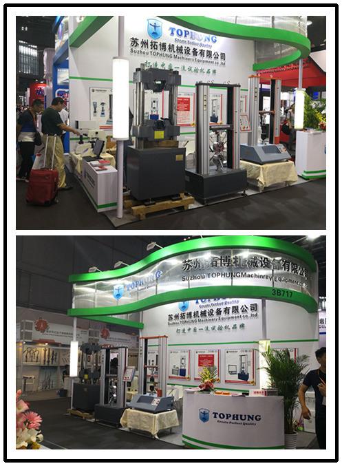 Universal Tensile Strength Machine Tensile Testing Equipment Manufacturer