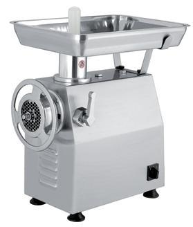 Grt-Mc32 Electric Meat Grinder Catering Equipment Mincer