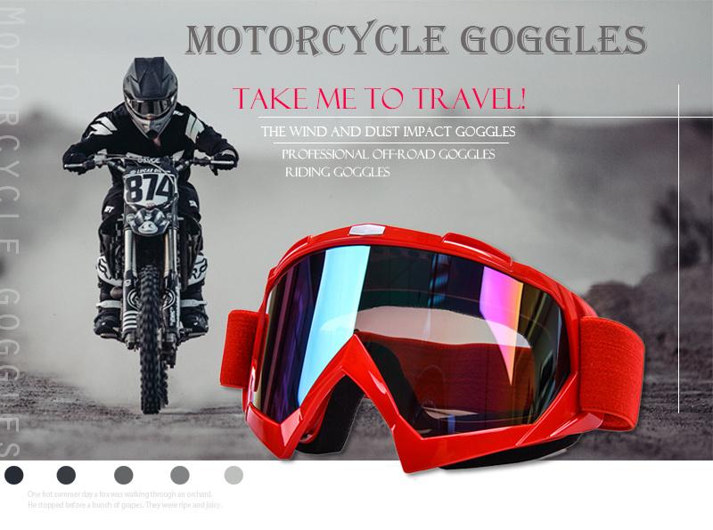 ff77257d8b Wholesale Custom Anti Fog Tear off Mx Motorcycle Motocross Goggles ...