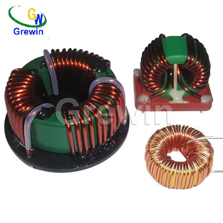 50uh PCB Toroidal Core Inductance Winding Coil Chokes