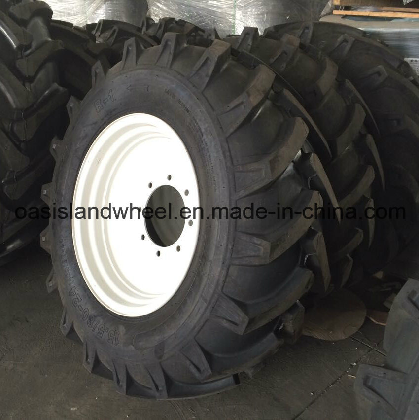 Engineering Agricultural Wheel (W15Lx34 W15Lx30)