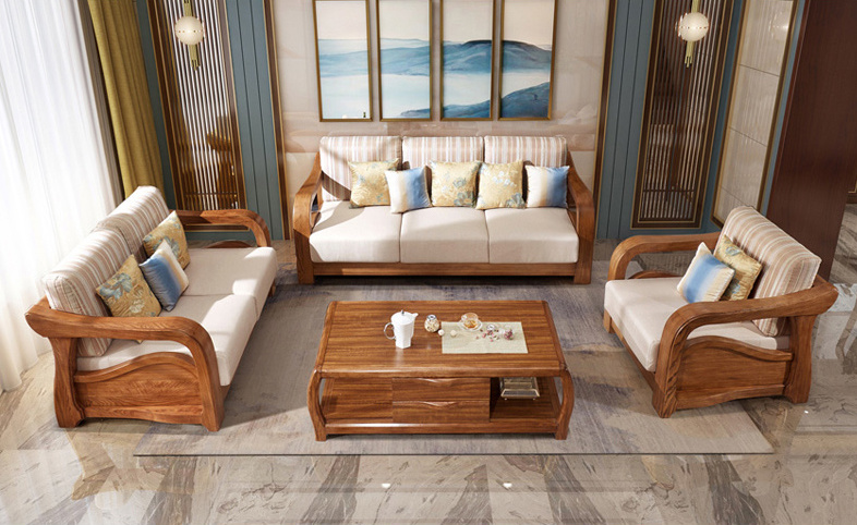 Cool Hot Item Latest Fabric Sofa Set Living Room Furniture Pictures Of Wooden Sofa Designs Download Free Architecture Designs Jebrpmadebymaigaardcom