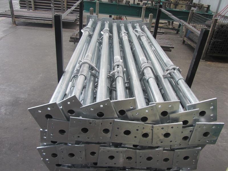 Heavy Duty apuntalamientos de acero ajustables andamio prop. – Heavy ...