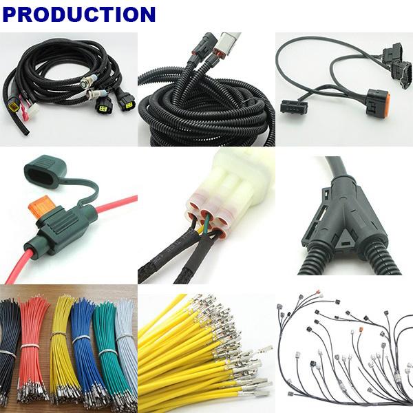 Groovy Motorcycle Wiring Harness Connector Computer Cable For Engine Parts Wiring Cloud Aboleophagdienstapotheekhoekschewaardnl