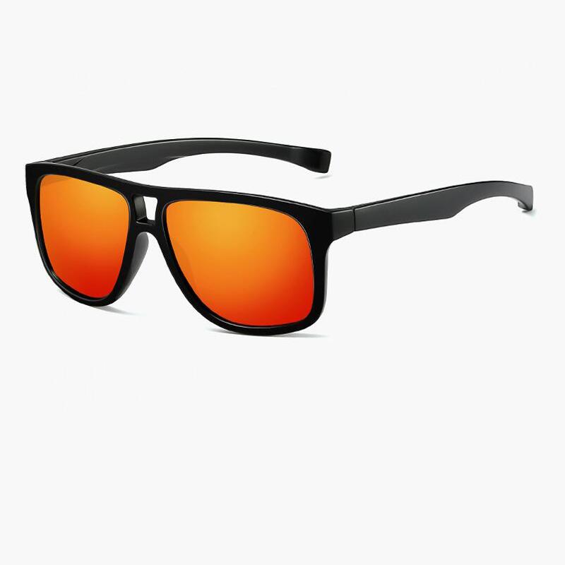 e885f52e0f Wholesale Designer PC Plastic Frame Custom Logo Fashion Polarized ...