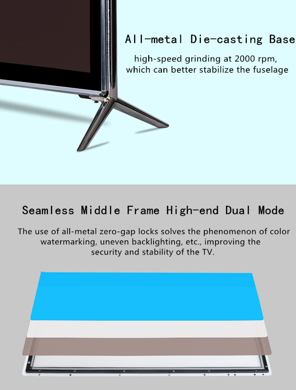[Hot Item] Event Discount OEM/ODM Factory Low Price Sale 32 40 43 49 55 65  Inch LED TV