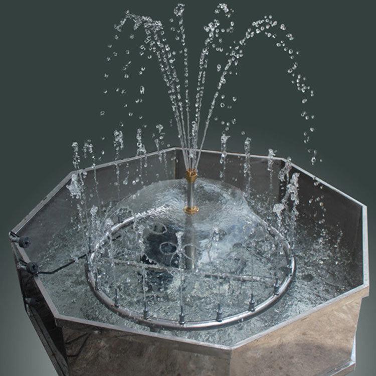Mini Fontaine De Cascade Et Fontaine Du0027eau Du0027intérieur De Résine