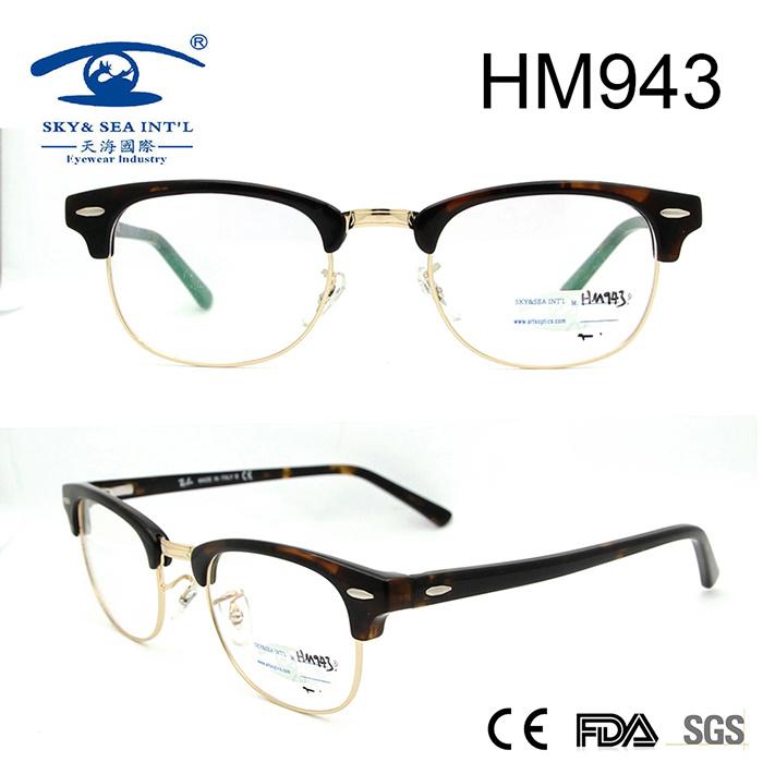 Los anteojos nuevos productos Acetato Eyewear óptico (HM943) – Los ...