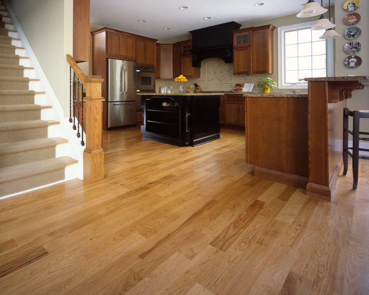 High Strength Commercial Wood Laminate, How To Choose Laminate Flooring
