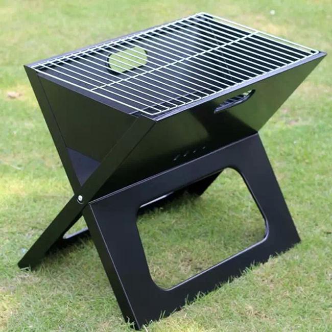 방열 페인트 튼튼한 실제적인 바베큐 목탄 옥외 BBQ 석쇠 – 방열 ...