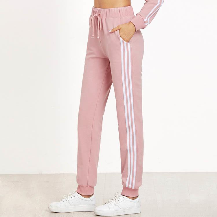 07e6cb42 Latest Plain Tracksuit Womens Tracksuits Gym Sweatsuit/Custom Made ...
