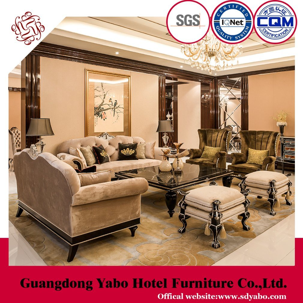 Star Hotel Furniture With Luxury Living Room Furniture Set Hl 2 5 China Living Room Furniture Bedroom Furniture Made In China Com