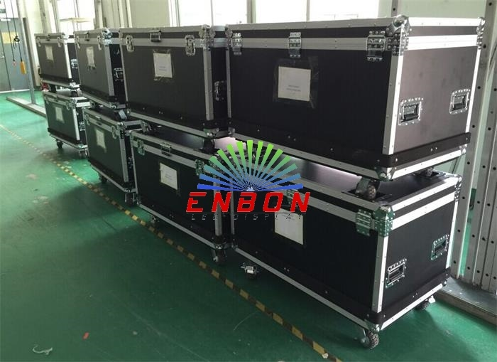 P6.25 HD Outdoor Full Color LED Video Wall for Stage, Events