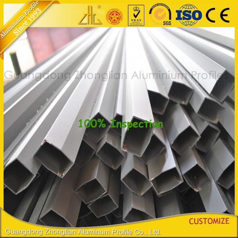 담을%s 6063의 6061의 알루미늄 밀어남 공장 알루미늄 관 – 담을%s ...