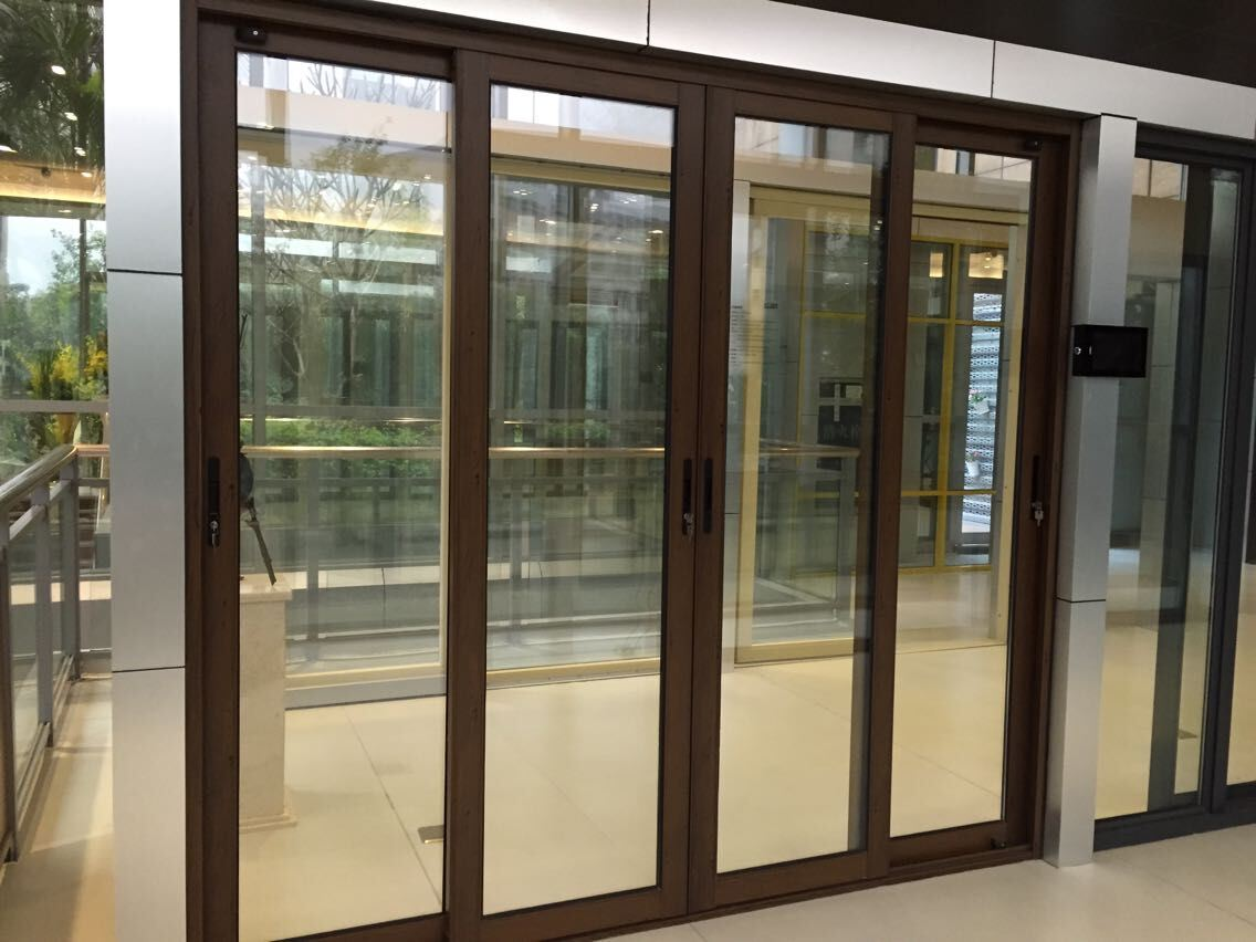 Aluminium Glass Sliding Doorsaluminum Doors China Aluminium Doors